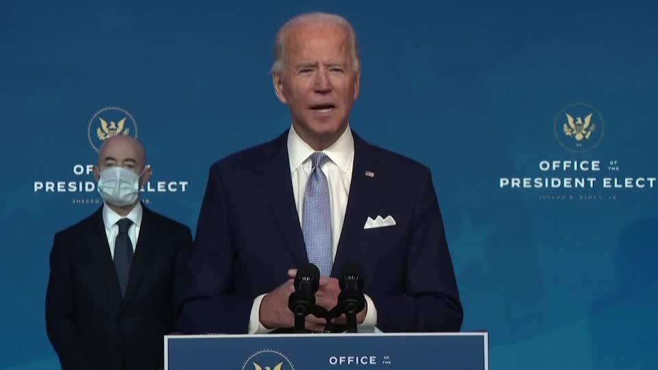 Explainer: What to expect from Biden's foreign policy