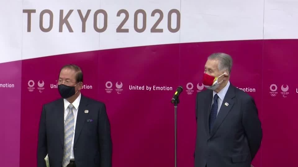 Olympics delay set to cost organizers $2.8bln