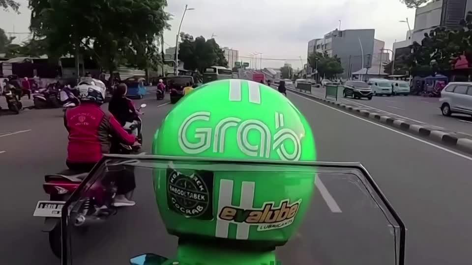 Grab eyeing U.S. IPO this year - sources