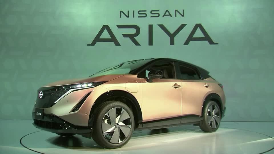 New models to be electric by early 2030s - Nissan