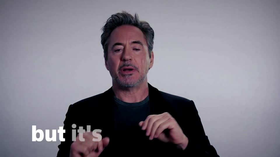 Robert Downey Jr. launches funds in environmental fight