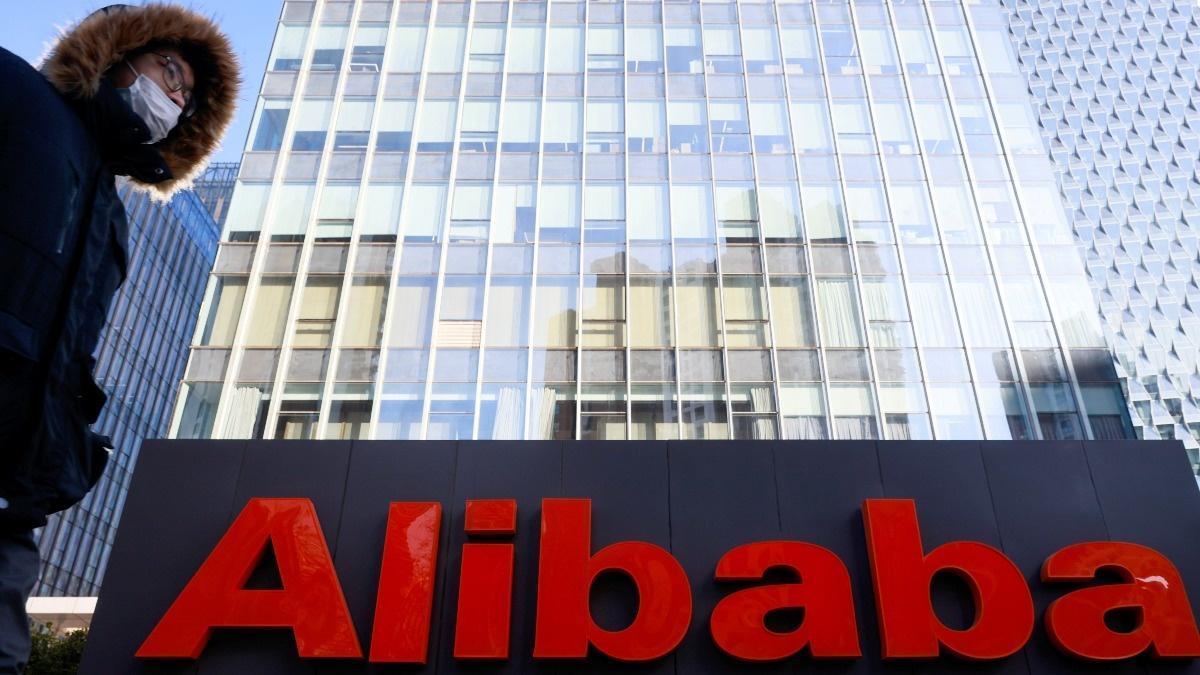 Breakingviews TV: Alibaba sales