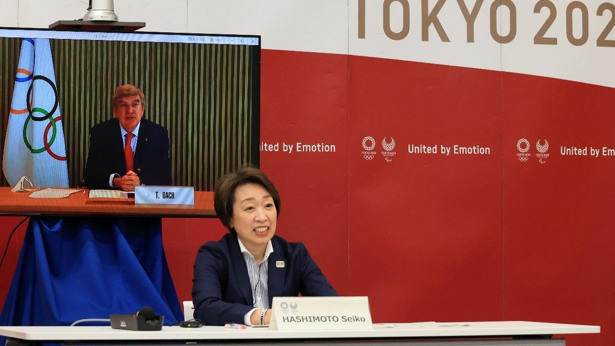 Foreign spectators to be barred from Tokyo Olympics