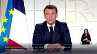 法国进入第三轮全国封锁 以遏制第三波新冠疫情