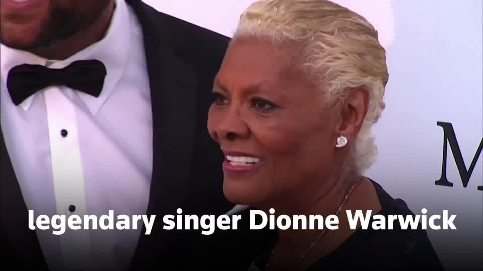 Dionne Warwick on her quarantine Twitter fame