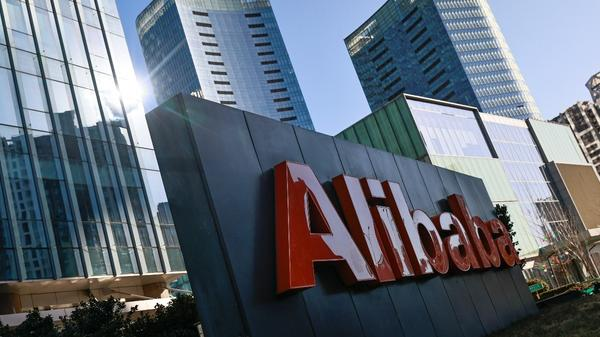Breakingviews TV: Alibaba tamed