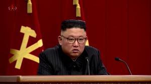 金正恩称对美国要做好两手准备 尤其是对抗