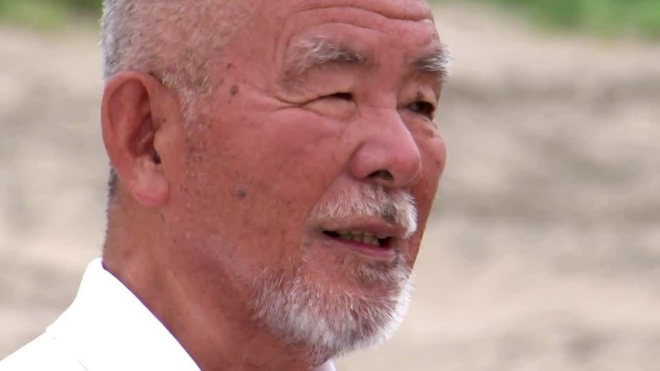 Wipeout of an Olympic dream for Japanese surf pioneer