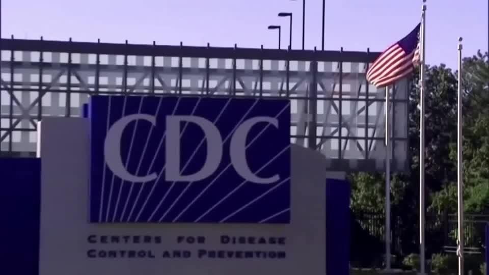 'The war has changed' against Delta variant -CDC