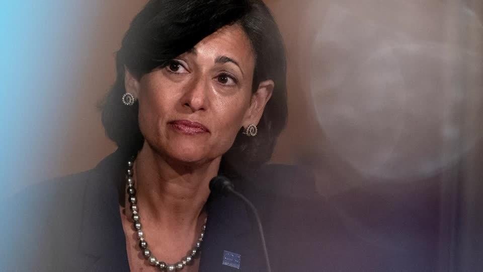 No federal mandate on COVID-19 vaccine: CDC chief