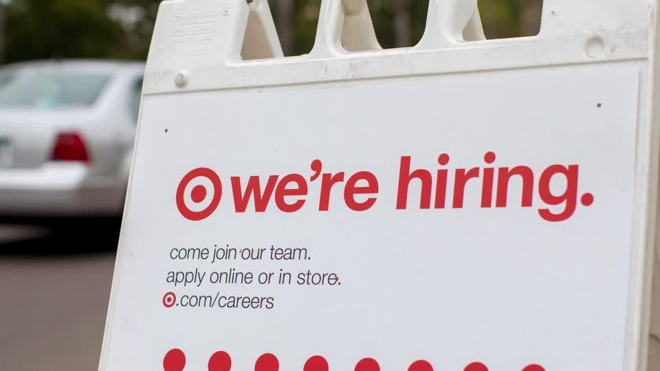 Target plans to hire fewer seasonal workers