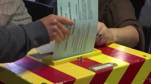 Switzerland votes to legalize same-sex marriage