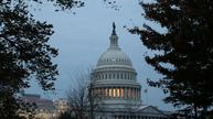 美众议院投票通过提高债务上限 违约风险暂消