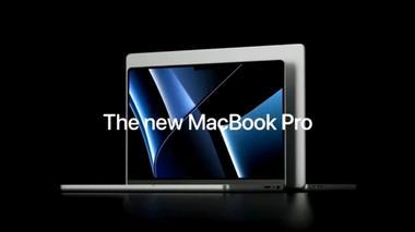 苹果发布新款MacBook 采用自主研发芯片