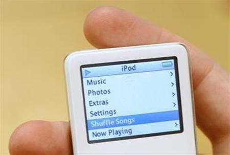 New software promises to unlock iPod, iTunes | Reuters com