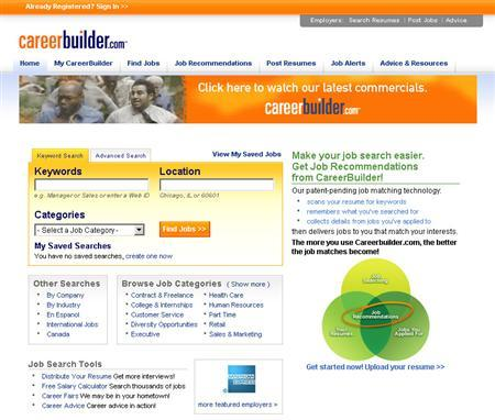 Microsoft buys small stake in CareerBuilder com - Reuters