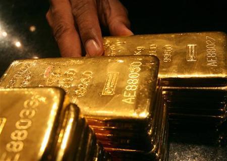 Gold Investor Mcewen Sees 2 000 Oz In 2010