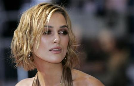 Keira Knightley wins damages over weight slur | Reuters