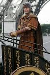 """<p>Promozione di """"Ben Hur"""" a Parigi nell'agosto del 2006. REUTERS/Benoit Tessier</p>"""