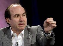 <p>Philippe Dauman, presidente e amministratore delegato di Viacom. REUTERS/Kimberly White (UNITED STATES)</p>