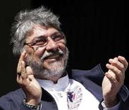 <p>Fernando Lugo. REUTERS/Jorge Adorno (PARAGUAY)</p>