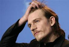 <p>French actor Guillaume Depardieu poses during a photocall at the 57th Berlinale International Film Festival in Berlin in this February 15, 2007 file picture. REUTERS/Fabrizio Bensch</p>