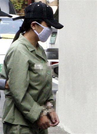 North Korea's seductress spy sent to prison - Reuters