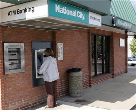 PNC to buy ailing National City for $5 6 billion - Reuters