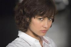 <p>A atriz Olga Kurylenko, que está no novo filme de James Bond REUTERS/Courtesy Danjaq, LLC, United Artists Corporation and Columbia Pictures Industries, Inc./Handout (UNITED STATES) QUALITY FROM SOURCE. NO SALES. NO ARCHIVES. FOR EDITORIAL USE ONLY. NOT FOR SALE FOR MARKETING OR ADVERTISING CAMPAIGNS.</p>