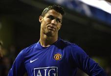 <p>Cristiano Ronaldo ganhou a bola de ouro neste ano REUTERS/Sergio Perez (SPAIN)</p>