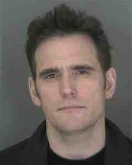 Matt Dillon arrested for speeding in Vermont - Reuters