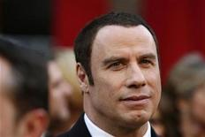 <p>Actor John Travolta arrives at the 80th annual Academy Awards, the Oscars, in Hollywood, February 24, 2008. REUTERS/Lucas Jackson</p>