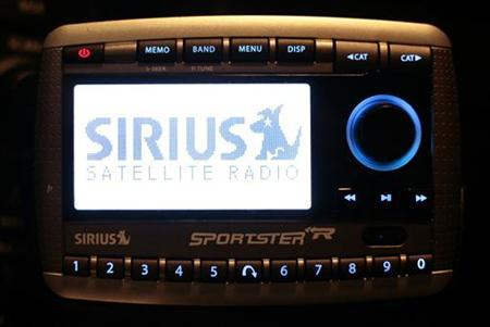 Sirius XM to raise some prices as debt looms - Reuters