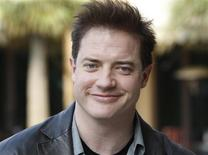 <p>Actor Brendan Fraser smiles during a photocall at the 5th edition of the Dubai International Film Festival in this December 15, 2008 file photo. REUTERS/Jumana El Heloueh/Files</p>