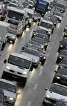 <p>Corea del Sud, bocciata 775 volte a esame guida ma non rinuncia. REUTERS/Michaela Rehle</p>
