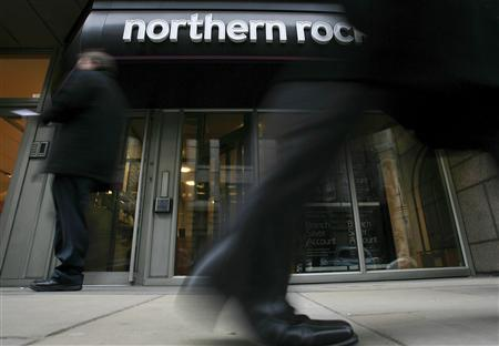 uk banking regulations post northern rock essay Background of northern rock plc: northern rock is a british bank northern rock converted from a mutual-form building society to a stock-form uk bank on 1 october 1997 on 12 september 2007, northern rock asked the bank of england, as lender of last resort in the united kingdom, for.