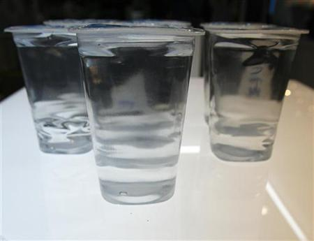 Image result for drink water, reuters