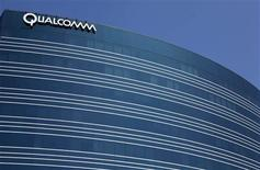 <p>A Qualcomm está observando forte demanda por celulares inteligentes de alta capacidade, apesar da fraqueza da economia, e antecipa crescimento promissor com a concessão das licenças de telefonia móvel 3G na China, disse um importante executivo da maior produtora mundial de chips para celulares.</p>