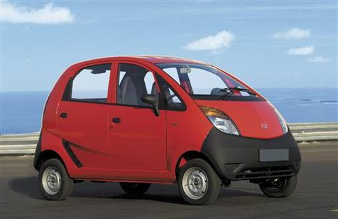 World's cheapest car
