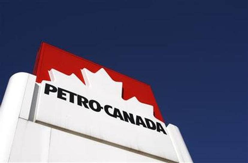 Suncor and Petro-Canada get U S  approval for merger - Reuters