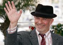 """<p>Diretor Jacques Audiard do filme """"Un Prophète"""" no 62o Festival de Cannes. 16/05/2009. REUTERS/Vincent Kessler</p>"""