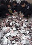 <p>Cina: accuse ingiuste dall'estero su farmaci contraffatti. REUTERS/Handout</p>