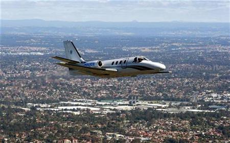 Textrons Cessna Unit Says More Job Cuts Ahead Reuters
