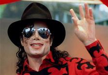<p>Foto de arquivo de Michael Jackson em Sydney. 17/11/1996. REUTERS/Megan Lewis</p>