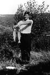 <p>Foto de arquivo do escritor Ernest Hemingway de 1916. (Foto da família de Ernest Hemingway)</p>
