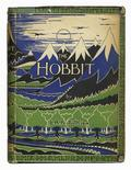 "<p>O livro ""O Hobbit"", de J.R.R. Tolkien, também vai virar filme REUTERS/Bonhams/Handout.</p>"