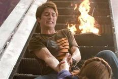 <p>A still from the movie The Final Destination is seen in a handout photo. REUTERS/Warner Brothers/Handout</p>