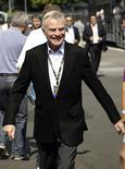 <p>Presidente da Federação Internacional de Automobilismo, Max Mosley, disse que o desejo da Ferrari de ter três carros na próxima temporada da Fórmula 1 é uma fantasia. REUTERS/Stefano Rellandini</p>