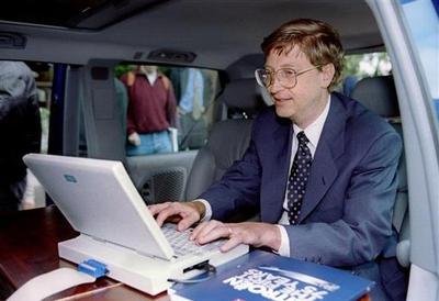 Laptop evolution