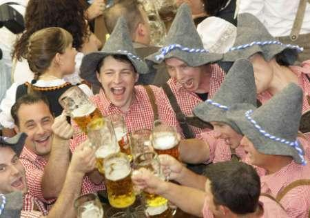 Beer washes out German inflation angst | Journalist Profile